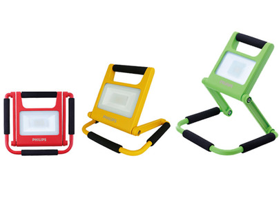Essential Smartbright Portable Worklight BGP110