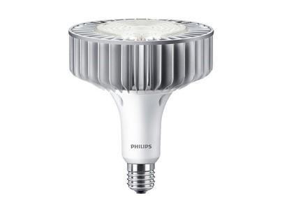 Заміна ДРЛ, МГЛ, ДНаТ на (ЛЕД) світлодіодні лампи TForce LED HPI ND 110-88W E40 840 60D