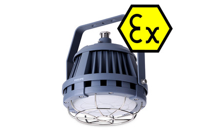 BY950P LED30 L-B/NW LG - Вибухозахищений світильник