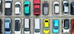 8 кроків до вибору правильного освітлення парковки